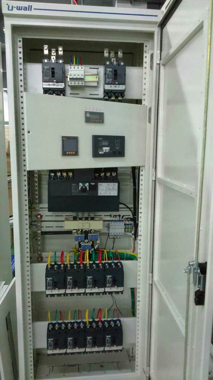 xl21  动力配电柜   概述